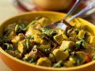 Indian Lamb Braise recipe