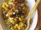 Indian Rice Dish recipe