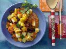 Indian Stew recipe