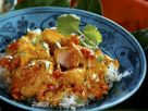 Indian-Style Fish Curry recipe