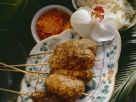 Indian-Style Meat Kebabs recipe