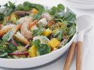 Indian-style Shrimp Salad recipe