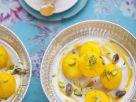 Indian Sweet Sponge Balls recipe