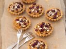Individual Sweet Cranberry Tarts recipe