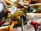 Italian Appetiser Plate recipe