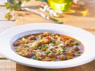 Italian Bean Broth recipe
