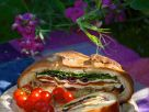 Italian Filled Sandwich recipe