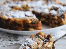 Italian Fruit and Nut Cake recipe