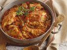 Italian Pepper and Chicken Stew recipe