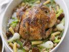 Italian-style Roast Chicken recipe