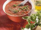 Italian-Style Tomato Soup recipe