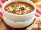 Italian-style Veg Soup recipe