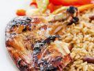 Jamaican Spiced Chicken recipe