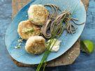 Japanese Fish Meatballs recipe