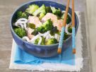 Japanese Noodle and Broth Bowl recipe