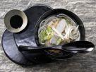 Japanese Noodle Soup recipe