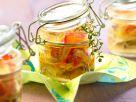 Jarred Med-style Fish recipe