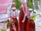 Jars of Fruit Vinegar recipe