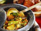 Jerusalem Artichoke Stew recipe