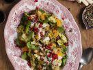Jewelled Grain Platter recipe
