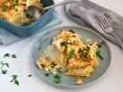 Kohlrabi Potato Lentil Casserole recipe
