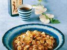 Korean Chicken Saute recipe
