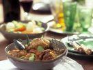 Lamb and Fava Bean Stew recipe