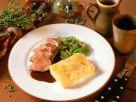 Lamb and Potato Gratin recipe