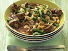 Lamb and White Bean Ragout recipe
