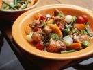 Lamb Carrot and Tomato Stew recipe