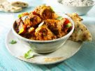 Lamb Jalfrezi recipe