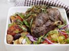 Lamb Leg Roast recipe