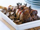 Lamb Leg with Rosemary recipe