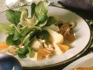 Lamb Lettuce Salad recipe