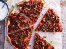 Lamb Pizza recipe