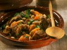 North African Lamb Stew recipe