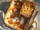 Lasagne with Mushrooms recipe