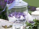 Lavender Sugar recipe