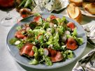 Leafy Steak Salad recipe