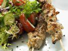 Lebanese Chicken Kebabs recipe