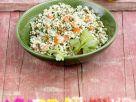 Lebanese Style Bulgur Salad recipe