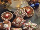 Lebkuchen Cookies recipe