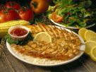 Lemon Shrimp Skewers recipe