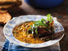 Squash and Lentil Daal recipe