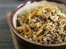 Lentil and Rice Salad recipe