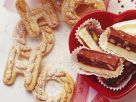 Letter-shaped Cookies recipe