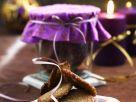 Liquorice and Hazelnut Biscuits recipe