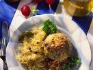 Liver Dumplings with Sauerkraut recipe