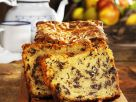 Loaf Cake with Apple and Chocolate recipe