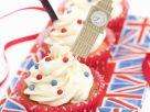 London-style Cakes recipe